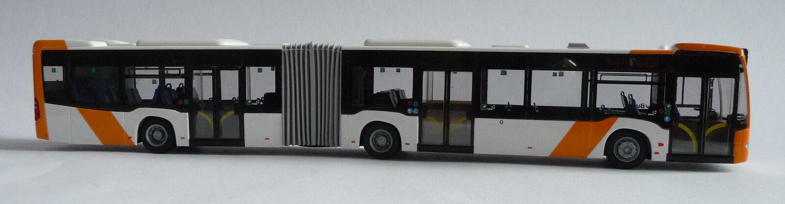 Rietze  MB G Citaro 2  rnv   v-bus  Ziel  E SAP Arena  | Zu einem niedrigeren Preis