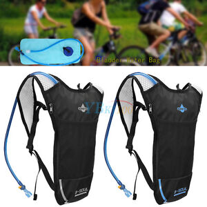 Image Is Loading B Soul Running Cycling Vest Backpack Camping 2l