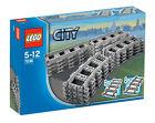 LEGO City Gerade und gebogene Schienen (7896)