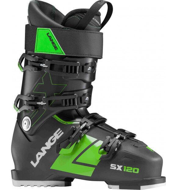 Lange SX 120 Skischuhe Skischuh All Mountain LBG6000 Größe MP 30,5