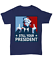 Funny Donald Trump Still Your President 2020 T-Shirt Political Election Tee Gift