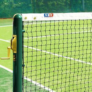 Vermont-Tennis-Net-Regulation-42ft-2-0mm-Net-World-Sports
