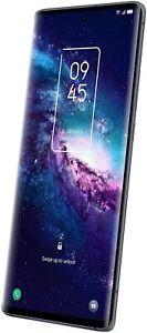 NEW TCL 20 Pro 5G Unlocked Android Smartphone Moondust Gray AMOLED FHD+ 256GB