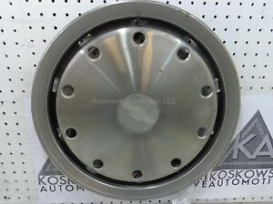 Chevy-K1500-Wheel-Cover-Hub-Cap-1990-4x4-10-hole-16-034-88-89-91-92-K2500