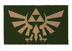Gaming crest