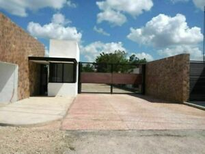 Residencia en Preventa en  Temozón Norte Yucatan