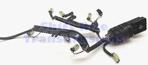 Details about USED FORD 5R110W OEM INTERNAL WIRING HARNESS 2003 AND on