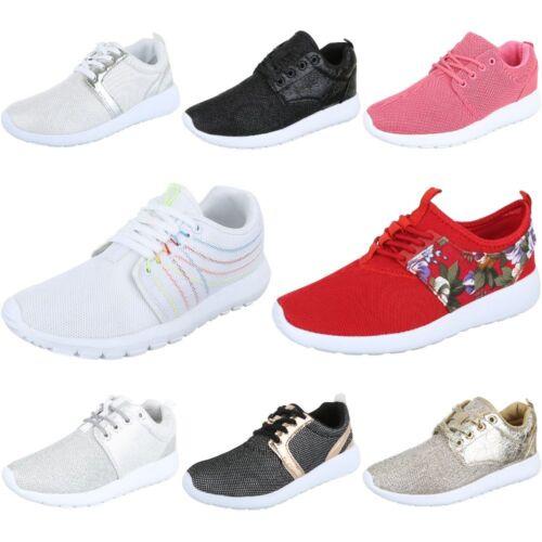 Low-top Sneakers Schnürer Freizeitschuhe Sneakers Low Damenschuhe 2108