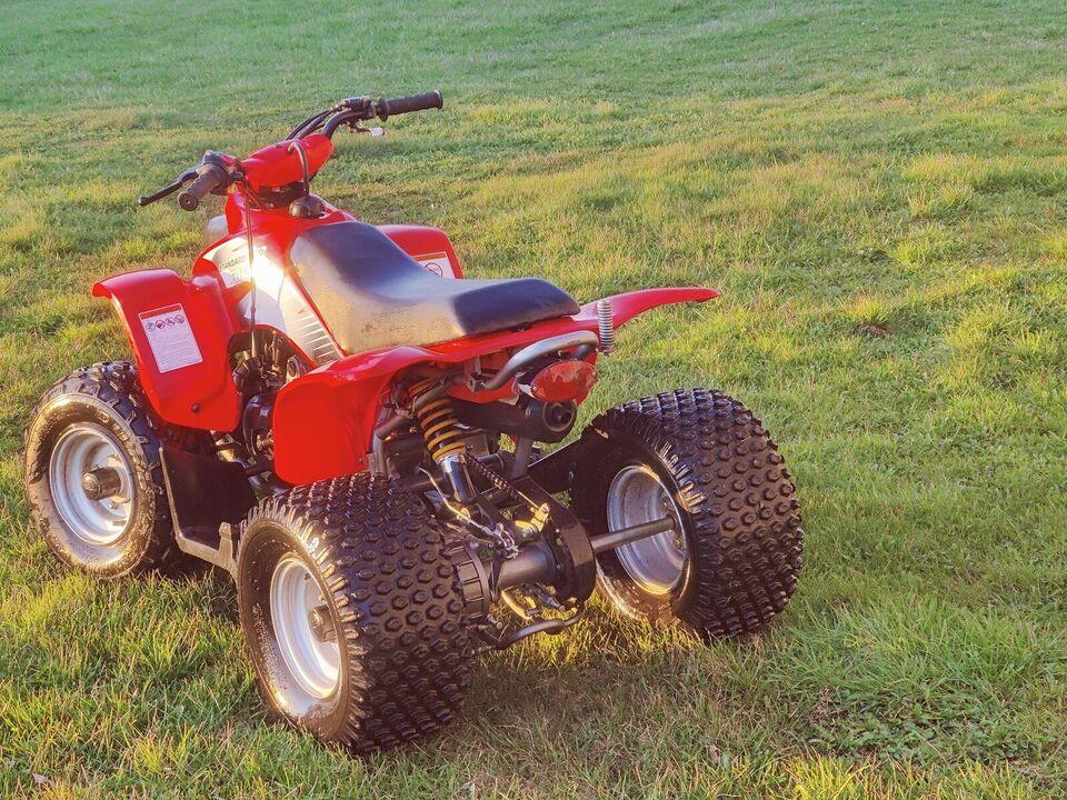 SMC R100, 2013, 100 ccm