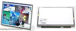 "0WGHK8 B156XTT01.1 Dell Wghk8 Replacement LAPTOP LCD Screen 15.6/"" WXGA HD LED"