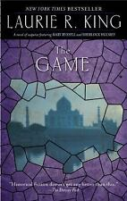 NEW - The Game: A novel of suspense featuring Mary Russell and Sherlock Holmes