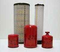 Bobcat Filter Kit 873, 873g, 873h, 883, 883g W/deutz Bf4m1011f Eng.