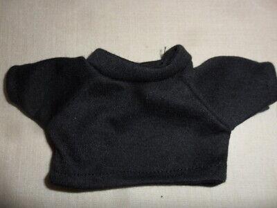 NEU: kleines T-Shirt gelb 20 cm Bären für ca