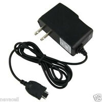 Wall Ac Charger For Att Pantech Breeze 2 Ii P2000, Breeze C520, Duo C810 Mustang