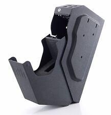 Gun Vault SpeedVault Single Handgun Pistol Safe SV500 Mountable Digital Keypad
