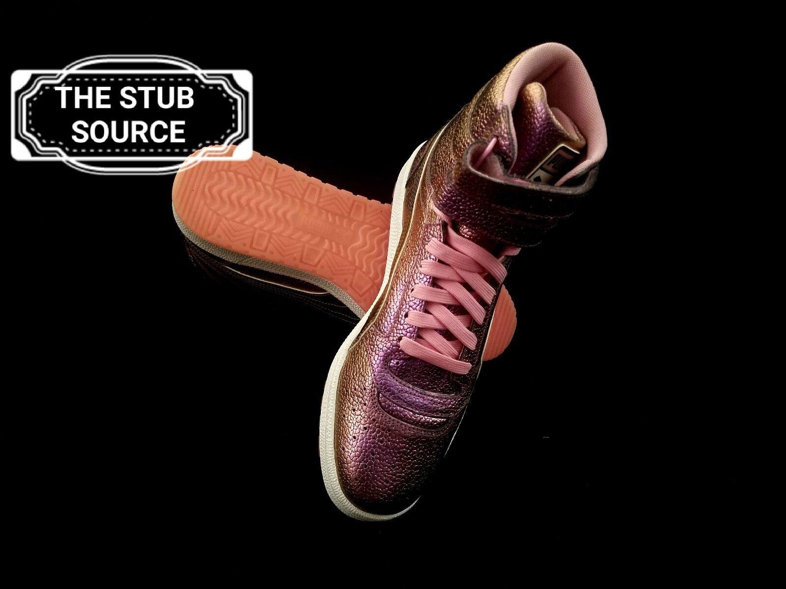 Puma sky ii - reset pivot metallici le 10 scarpe rosa donne taglia 10 le 364253 01 a9170a