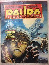 CORRIERE DELLA PAURA 2 LUGLIO 1974