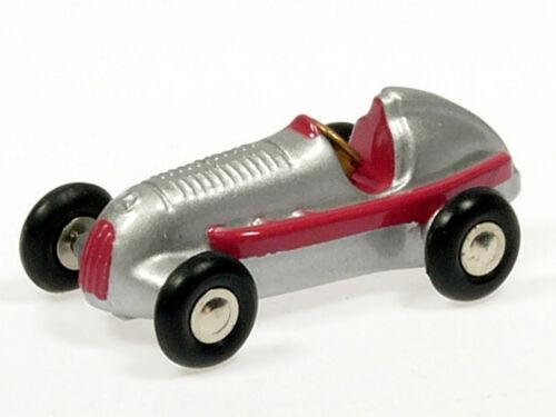 Schuco Piccolo Mercedes 1936 silber für Daimler-Benz Museum # 50117000