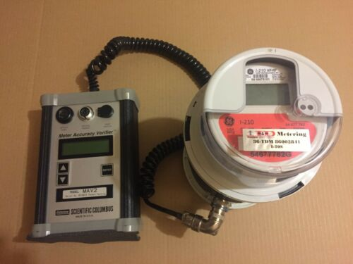 KWH 200A 5 POINTER STYLE SANGAMO WATTHOUR METER J5S 4 LUGS FM 2S 240V