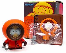 Kenny - Kidrobot South Park Series 1 Vinyl Mini Figure