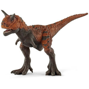 Schleich Dinosaures Carnotaurus Nouveau-afficher Le Titre D'origine Lwxzoihe-07162756-260794506