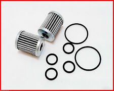 LPG and CNG DRY GAS FILTER SET 11//11 mm x2