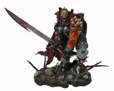 HELL SPAWN ZOMBIE WARRIOR Figure FANTASY McFarlane