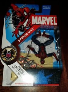 Hasbro-Marvel-Legends-Universe-3-75-034-Spider-man-32-Figure-New