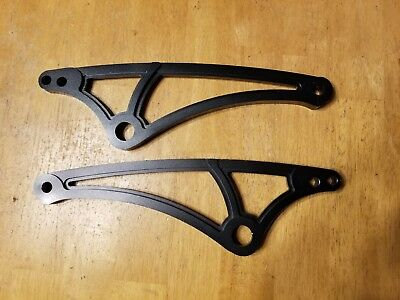 NOS 2005 Raleigh Ram XT Frame Rocker Arms Hardware Mountain Bike Links