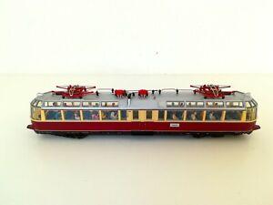 ROCO-Moteur-Voiture-et-9101-avec-FMZ-Decodeur-verre-TRAIN-Piste-h0