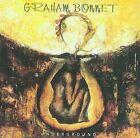 Underground by Graham Bonnet (CD, Aug-2009, United States of Distribution)