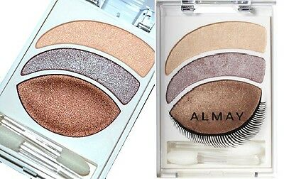 Almay Intense I-Color Smoky-I-tm Kit -401 Collection Smoky from Browns- New