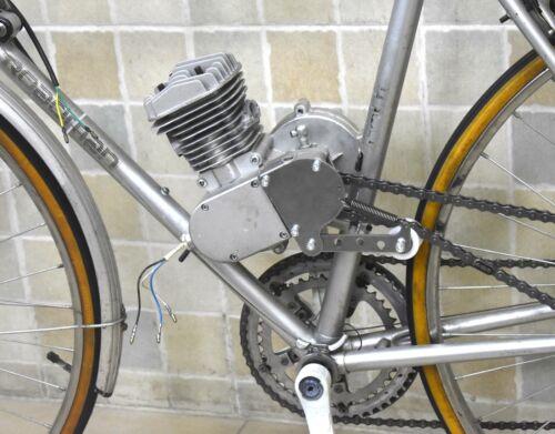 J1KUZHE Chain Tensioner Fits 49cc 80cc Engine Motorized Motorised Bicycle H//P