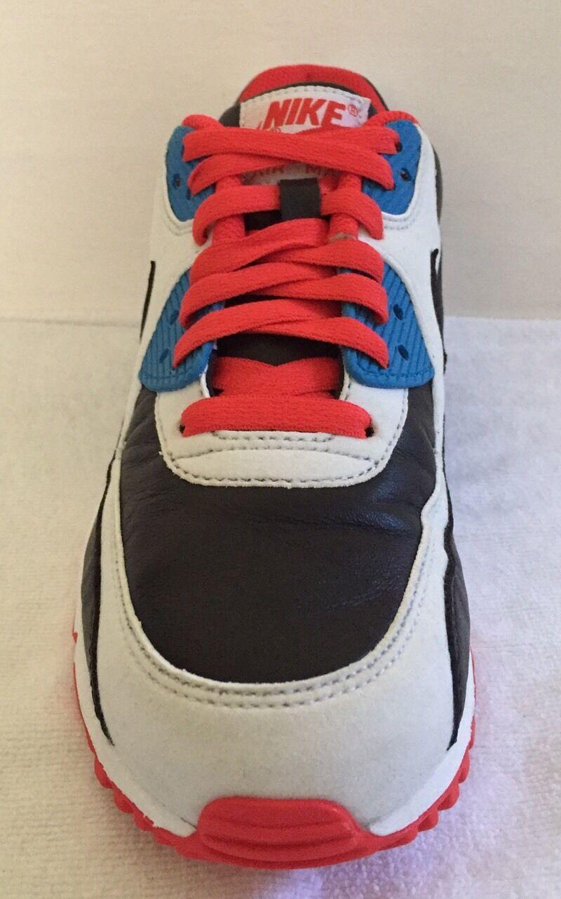 Nike Air ID Max 90 ID Air Größe 4.5 (uk) BNIB 2831a0