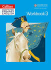 Cambridge Primary English Workbook 3 by Daphnee Paizee (Paperback, 2016)