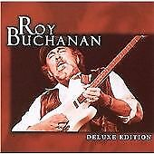 Deluxe-Edition-Roy-Buchanan-Audio-CD-New-FREE-amp-FAST-Delivery