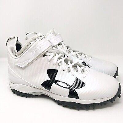 Under Armour Shoes Size 16 Athletic 4D