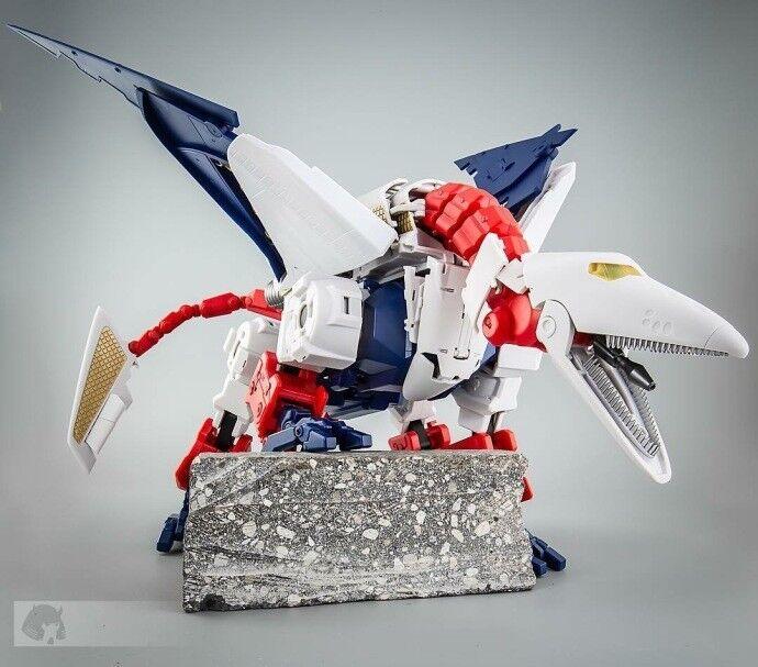 el mas de moda Transformers MASTERMIND CREATIONS R-36 R-36 R-36 inventa Skylynx parte B R36 Como Nuevo Sellado  los clientes primero