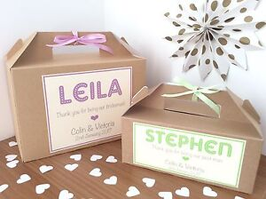 Image Is Loading PERSONALISED WEDDING FAVOUR CHILDRENS ACTIVITY GIFT BOX PARTY