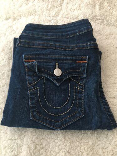 donna 31 Religion Taglia da True Jeans HpxqZZ