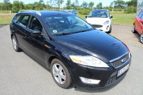 Ford Mondeo 2,0 TDCi 140 Trend stc. aut. - billede 5
