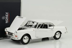 1967-Peugeot-404-coupe-Arosa-blanc-1-18-Norev-184831