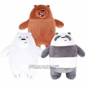 We-Bare-Bears-Set-3-Plueschtiere-Grizzly-amp-Panda-amp-Ice-3-26cm