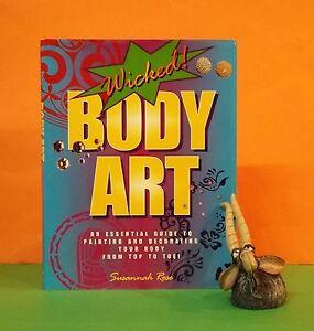 Wicked Body Art