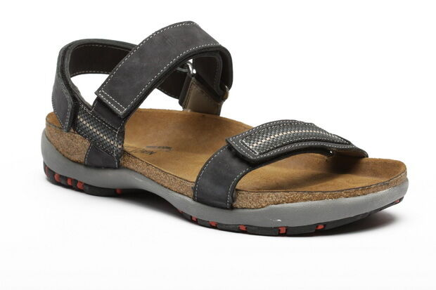 Naot Rider Shoes Uomo Sandals Outdoor Pelle Shoes Rider Slippers Slides New Beach Uomo 321b33