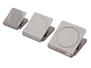 Kühlschrank Uhr Magnetisch : Magnetklammer magnetclip magnetklemme magnet klammer pinnwand