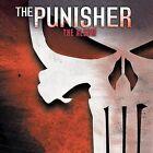 The Punisher Original Soundtrack - CD Mar-2004 -Wind-Up