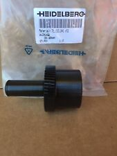 Original Heidelberg Sm102 Form Roller Supportcup 71010041 From Germany