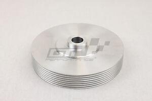 Vilebrequin-Poulie-Aluminium-Alu-Megane-2-amp-3-RS-225-230-250-265-275-Clio-3