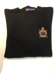 Ralph-Lauren-Purple-Label-Mens-Cashmere-Sweater-Size-XXL